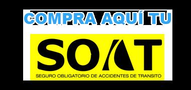 Otros Servicios y venta de SOAT al mejor precio en CDA Converry!